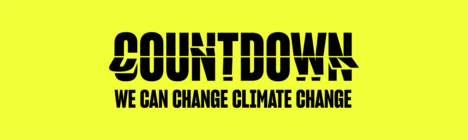 TED Countdown Banner